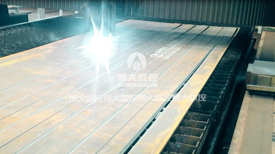 钢结构制造行业客户案例4
