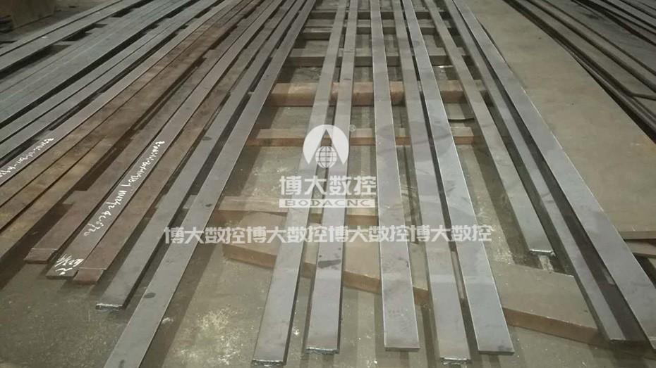钢结构制造行业客户案例6