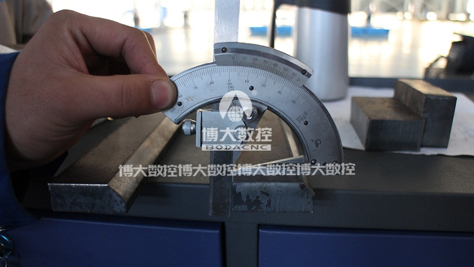 塑料机械行业客户案例3