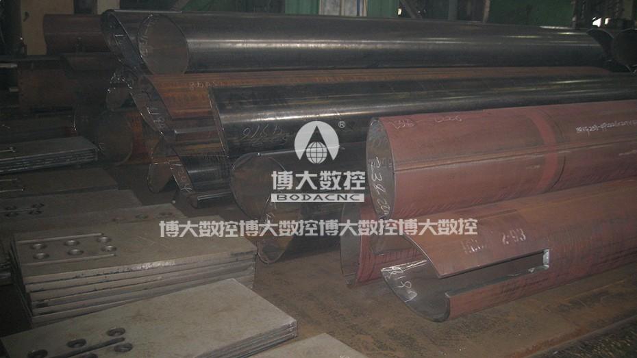 韩国钢结构客户案例4