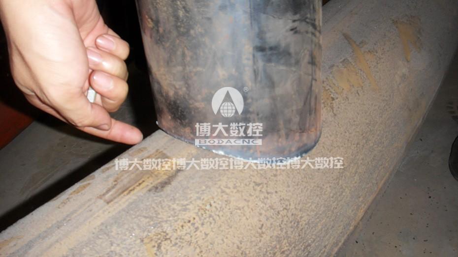 越南钢结构客户案例2