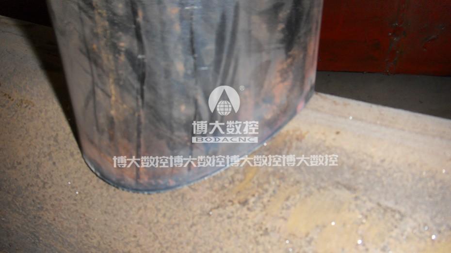 越南钢结构客户案例3