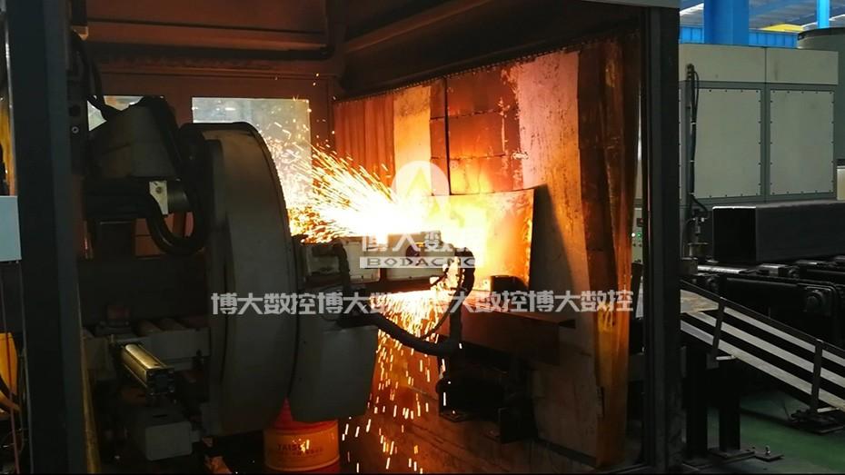 钢结构行业客户案例1