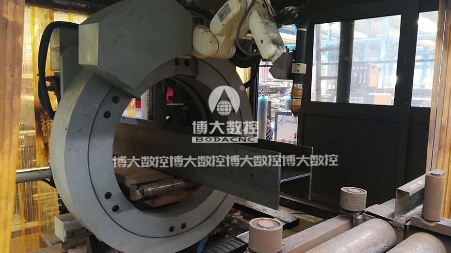 钢结构行业客户案例2
