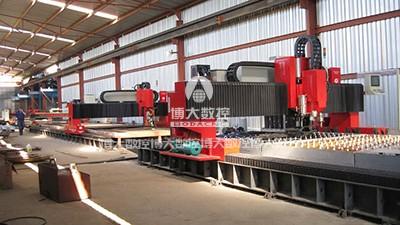 南非工程机械行业