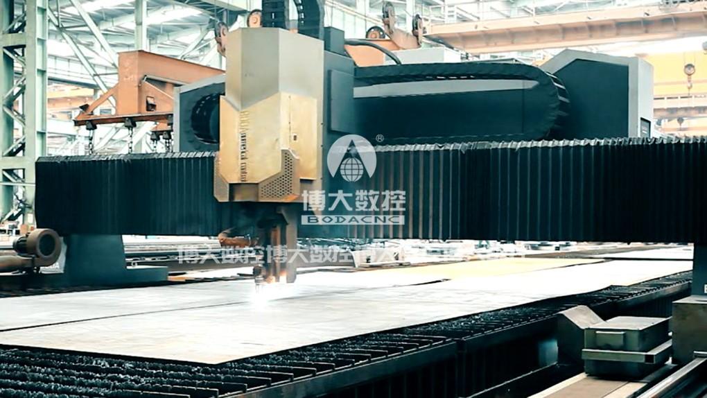 钢结构制造行业客户案例