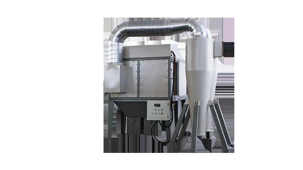 BDLT系列切割烟尘净化器