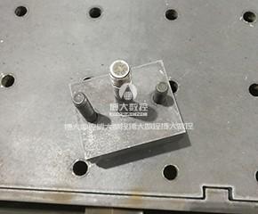 数控台式等离子切割机样品图4