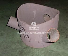 动柱式数控相贯线切管机样品图7