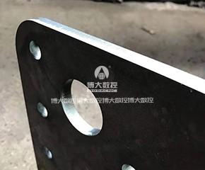 龙门激光切割机样品图5